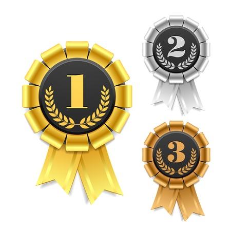 legen: Auszeichnungsband