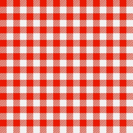 chequered drapery: Checkered tablecloth  Seamless