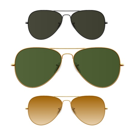 Sunglasses Vector