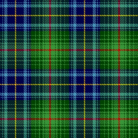 muster: Tartan, Plaid-Muster Nahtlose Illustration