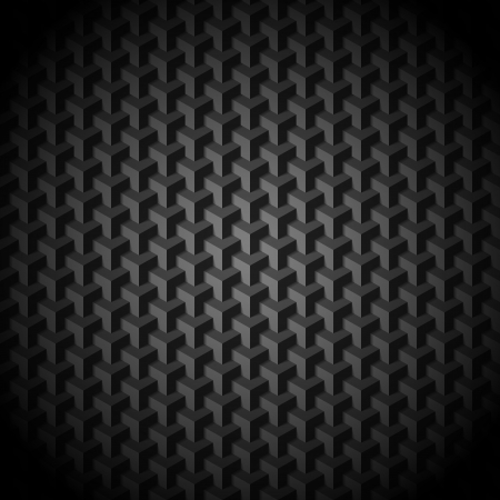 fondo geometrico: Modelo abstracto Vectores