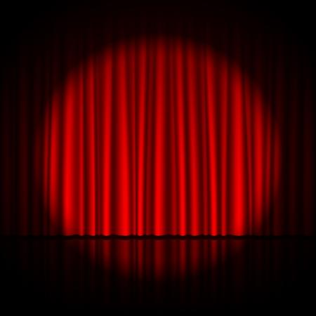cortinas: Enfoque en la etapa