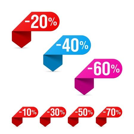 price cut: Sconto segni