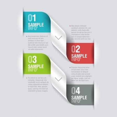 Design template Stock Vector - 18316907