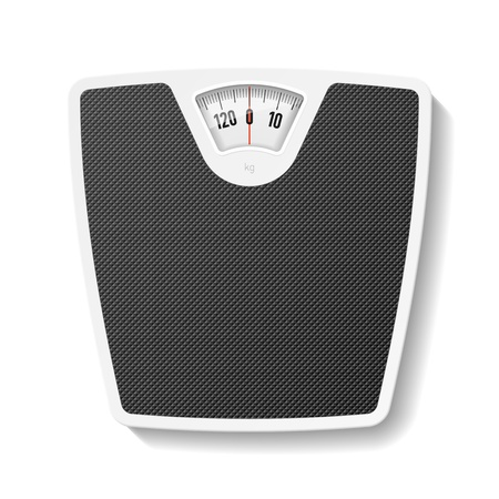 bathroom weight scale: Bathroom scale