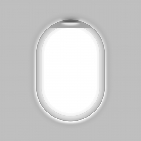 airplane: Aircrafts window