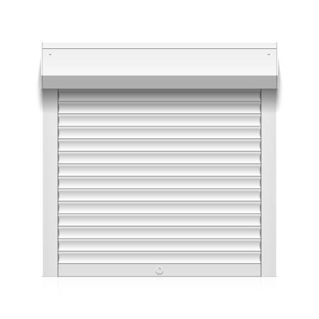 roller shutters: Roller shutter