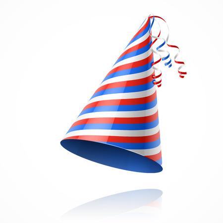 Parti chapeau Banque d'images - 23796418