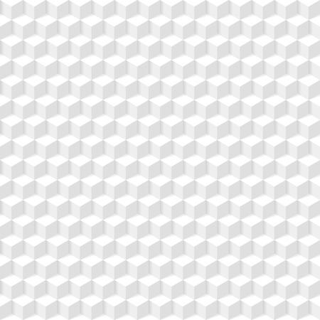 textury na pozadí: White geometrické textury Bezešvé ilustrace Ilustrace