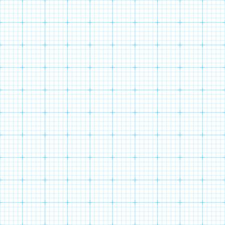 grid: Grafico di carta Vettoriali
