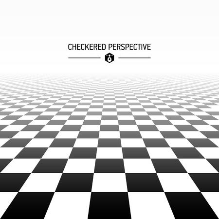 perspektiv: Rutig perspektiv bakgrund