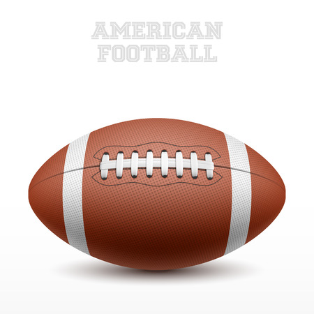 ball game: American football
