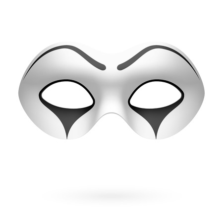 mime: Clown, mime mask