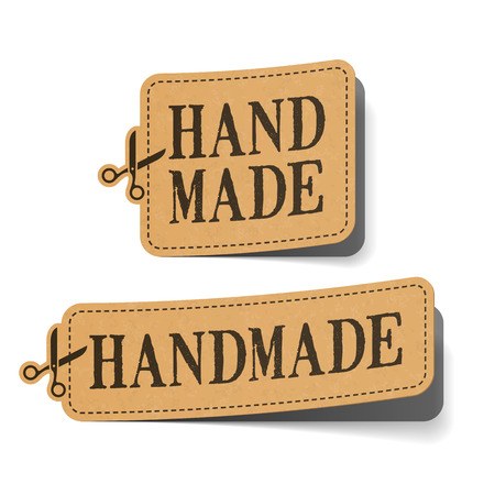 shop skill: Handmade