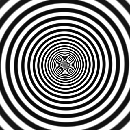 hypnotism: Hypnotic spiral