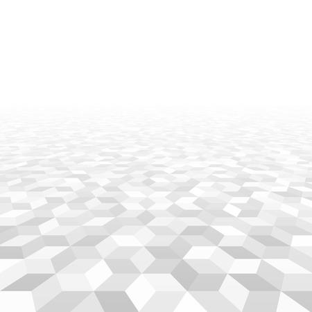 Abstracte perspectief achtergrond