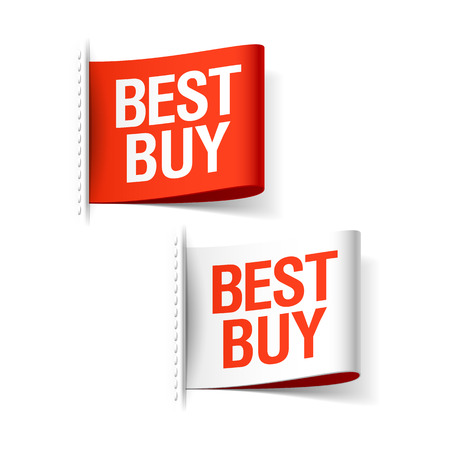 purchase book: Best buy labels
