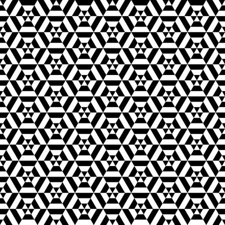 seamless: Kaleidoscope seamless pattern