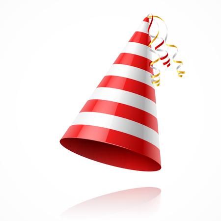 birthday hat: party hat