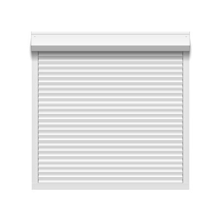 shutters: Window roller shutters