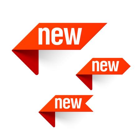 descriptive: sign new