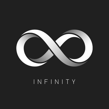 simbolo infinito: símbolo de infinito