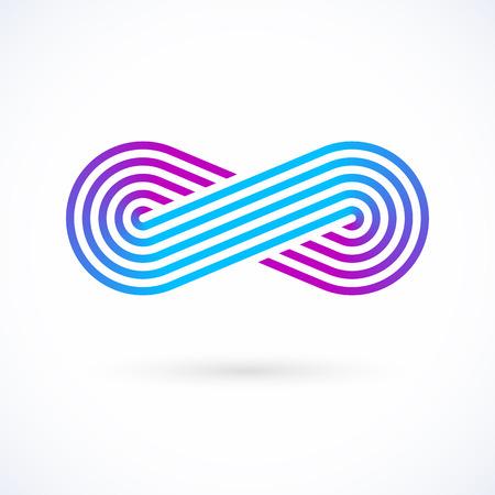 boundless: infinity symbol
