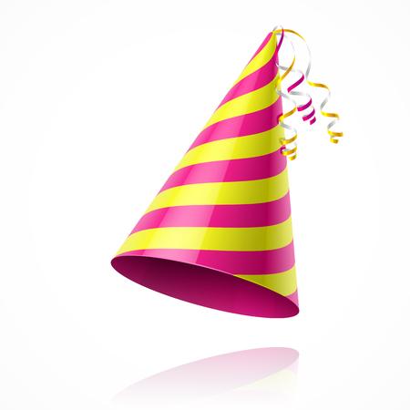 celebration party: Party hat