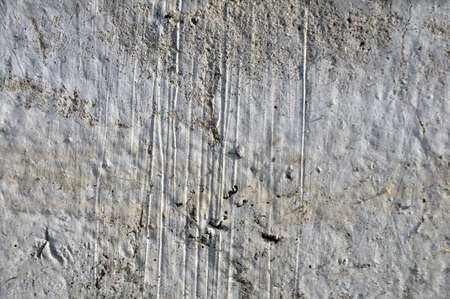 Textra of concrete surface. Construction and repair. Background