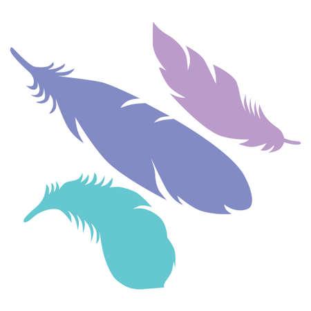 pluma: Plumas