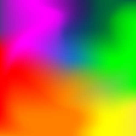 Bright rainbow mesh vector background. Eps 10 illustration