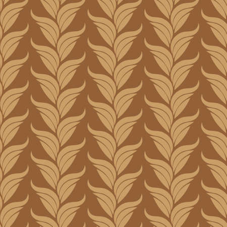 Abstract vintage art beige pattern. Stock Vector - 88213032