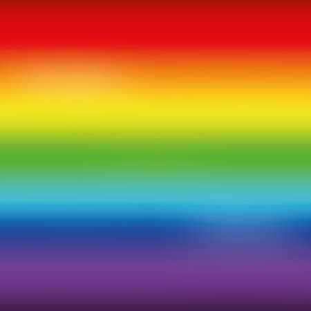 Bright rainbow mesh horizontal background. Vector illustration Stock Vector - 88213383