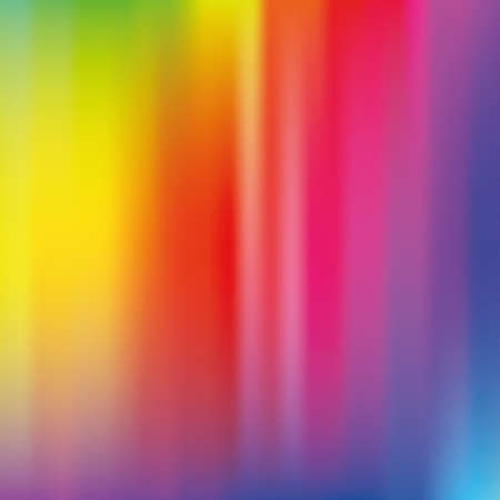 Bright rainbow mesh vertical background