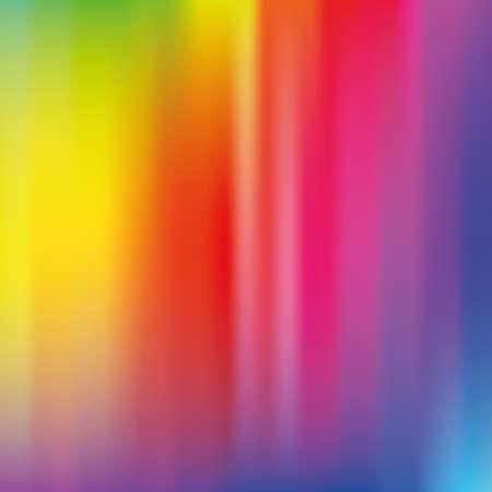 Bright rainbow mesh vertical background Stock Vector - 91005055