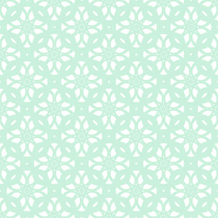 Abstract vintage light blue pattern.