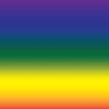 Bright rainbow mesh horizontal background. Vector illustration Çizim