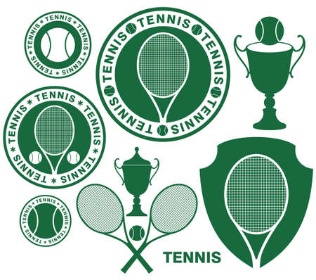 racket: Tennis