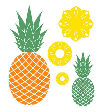 pineapple: Pineapple