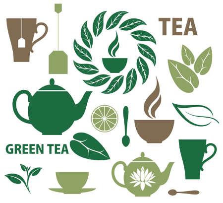 tea crop: Tea