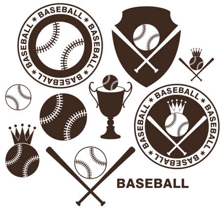 baseball bat: Baseball