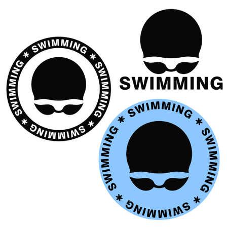 symbol sport: Schwimmen