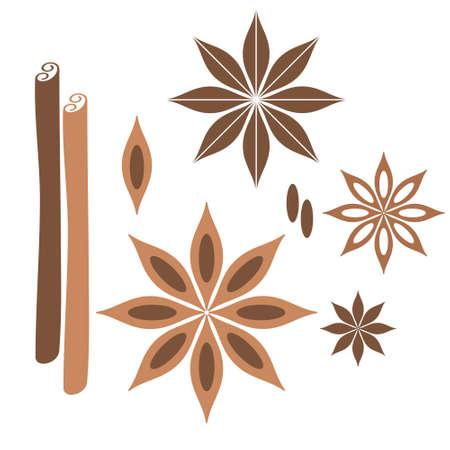 Cinnamon Ilustracja
