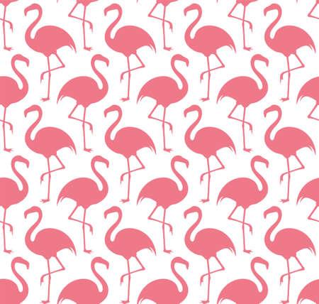 pink flamingo: Flamingo Illustration