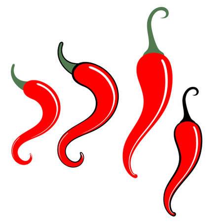 chili: Chili Pepper