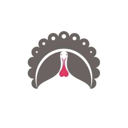 turkey cock: Turkey