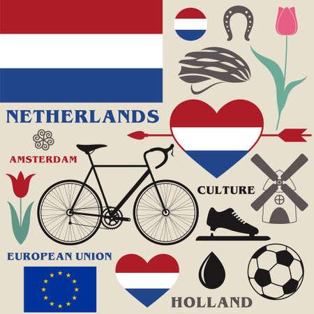 niederlande: Niederlande