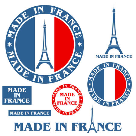 french culture: Made In France
