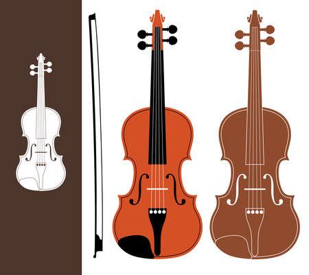 folk music: Violin