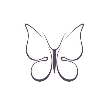 papillon: Papillon Illustration